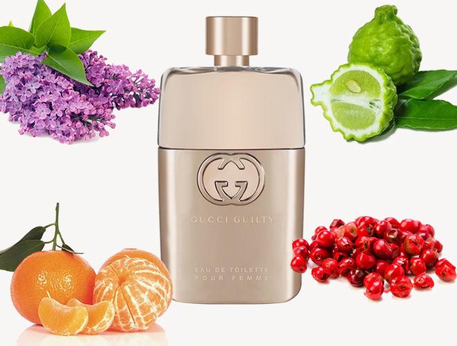 ароматы свежести для женщин парфюм в летуаль